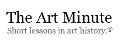 The Art Minute