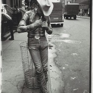 """Robert Frank, """"Rodeo, New York City,"""" photography, """"The Americans"""""""