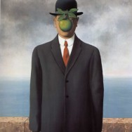 Magritte, painting, Surrealism