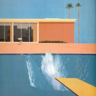David Hockney, Pop Art
